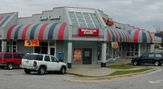 3468 Wellongate Shopping Center